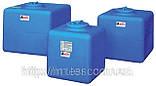 Накопительный бак для воды и других жидкостей ELBI CB 200, емкость 200л, прямоугольный, фото 3