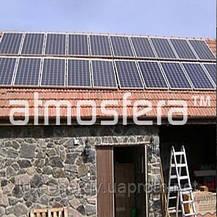 Електростанція під Зелений тариф 1 кВт, фото 3