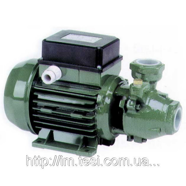 Вихревой насос периферийный , SAER  KF0, 0,37 кВт, 2,4 м3/ч, 30 м.
