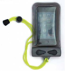 Водонепроницаемый чехол для смартфона Aquapac Micro Whanganui Waterproof Phone/GPS Case (098)