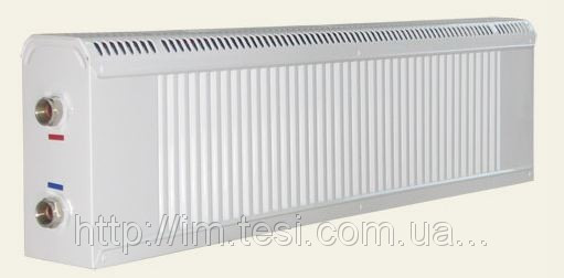 Радиаторы медно-алюминиевые, РБ 20/100