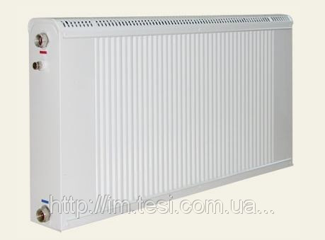 Радиаторы медно-алюминиевые, РБ 40/100