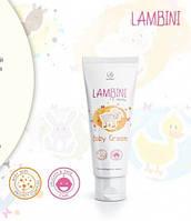 Крем для ухода за кожей лица и тела детей  BABY CREAM 80 ml