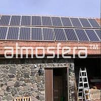 Электростанция под Зеленый тариф 5 кВт