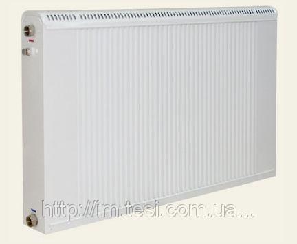 Радіатори мідно-алюмінієві, РБ 50/160