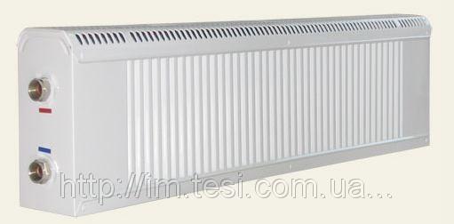 Радиаторы медно-алюминиевые, РБ 20/140