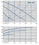 Циркуляційний насос IMP Pumps GHN 32/65-180, фото 2