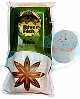 Technoplankton® River Fish Анис