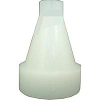 Насадка на бутылку для заправки тонера