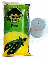 Technoplankton® River Fish Горох