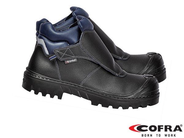 Захисні черевики BRC-WELDER