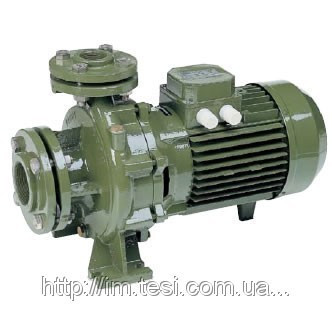 Моноблочный насос, IR50-125A, 4 кВт