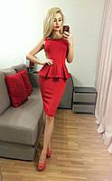 Платье женское Цепи 14- 257