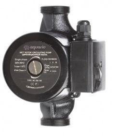 Циркуляционный насос Aquario для систем отопления АС 328-180, 0,23 кВт