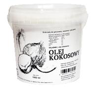 ВЕГА 100% натуральное масло кокосовое масло 1000 гр VM