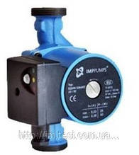 Циркуляційний насос IMP Pumps, IMP GHN 25/60-130 PN10, 0,06 кВт