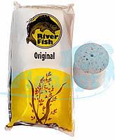 Technoplankton® River Fish Оригинал