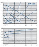 Циркуляционный насос IMP Pumps, IMP GHN 25/60-130 PN10, 0,06 кВт, фото 2