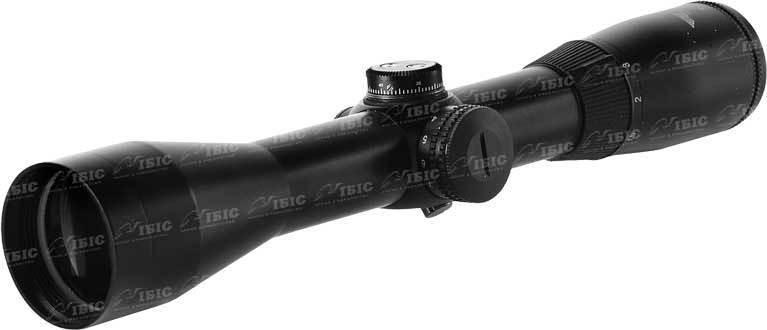 Оптический прицел BSA-Optics Advance 1.5-6x42 IRG