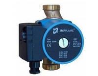 Циркуляционный насос для горячего водоснабжения IMP Pumps, IMP SAN 25/60-130, 0,09 кВт