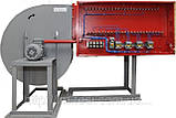 Осевые калориферные установки типа СФОО, 60 кВт/380В, фото 2