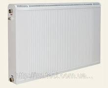 Радиаторы медно-алюминиевые, РБД 50/120