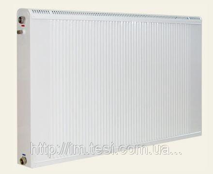 Радиаторы медно-алюминиевые, РБД 60/120