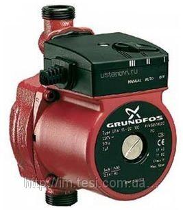 Циркуляционный насос Grundfos, UPA 120 AUTO 1x230V, 0,27 кВт
