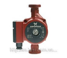 Циркуляционный насос Grundfos, UP BASIC 25-6, 0,07 кВт
