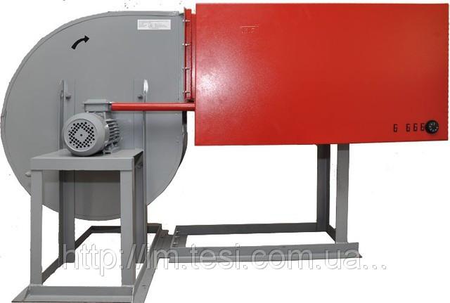 Реверсные калориферные установки типа СФОЦ P, 12 кВт/380В