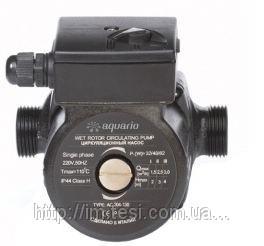 Циркуляционный насос Aquario для систем отопления АС 324-180, 0,06 кВт
