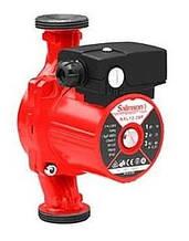 Циркуляційний безсальниковый насос Salmson NXL 33-25P, 0,07 кВт