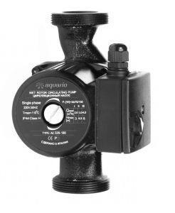 Циркуляційний насос Aquario для систем опалення АС 326-180, 0,1 кВт