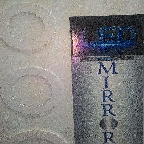 LED- светильники 6 w