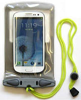 Водонепроницаемый чехол для смартфона Aquapac Small Whanganui Waterproof Phone/GPS Case (348)