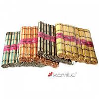 Салфетки под горячее бамбуковые Kamille (1042) 6шт