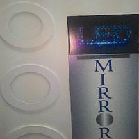 LED- светильники 9 w