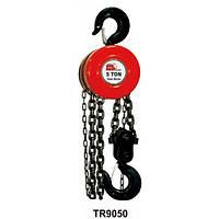 Лебедка цепная 5т Torin TR9050