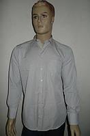 Серая мужская рубашка AYGEN (Турция), фото 1