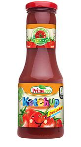 ВЕГА натуральный кетчуп детский BIO 315 гр Primaeco