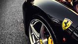Ferrari Black туалетна вода 125 ml. (Феррарі Блек), фото 3