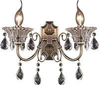 Бра Altalusse INL-1105W-02 Antique Brass