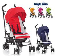 Прогулочная коляска-трость Inglesina Net