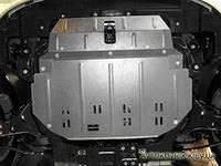 Защита двигателя на Mercedes, BMW, Ford, Honda, Mitsubishi, Suzuki, фото 1