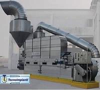 Сушилки-тепловые процессоры Aqulia III