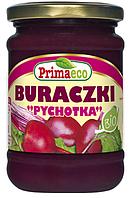 ВЕГА тертая свекла BIO 250 гр Primavika