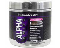 Cellucor Alpha Amino 15 serv