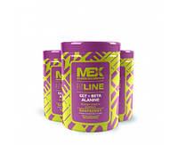 Mex Nutrition CGT+Beta Alanine 600 g