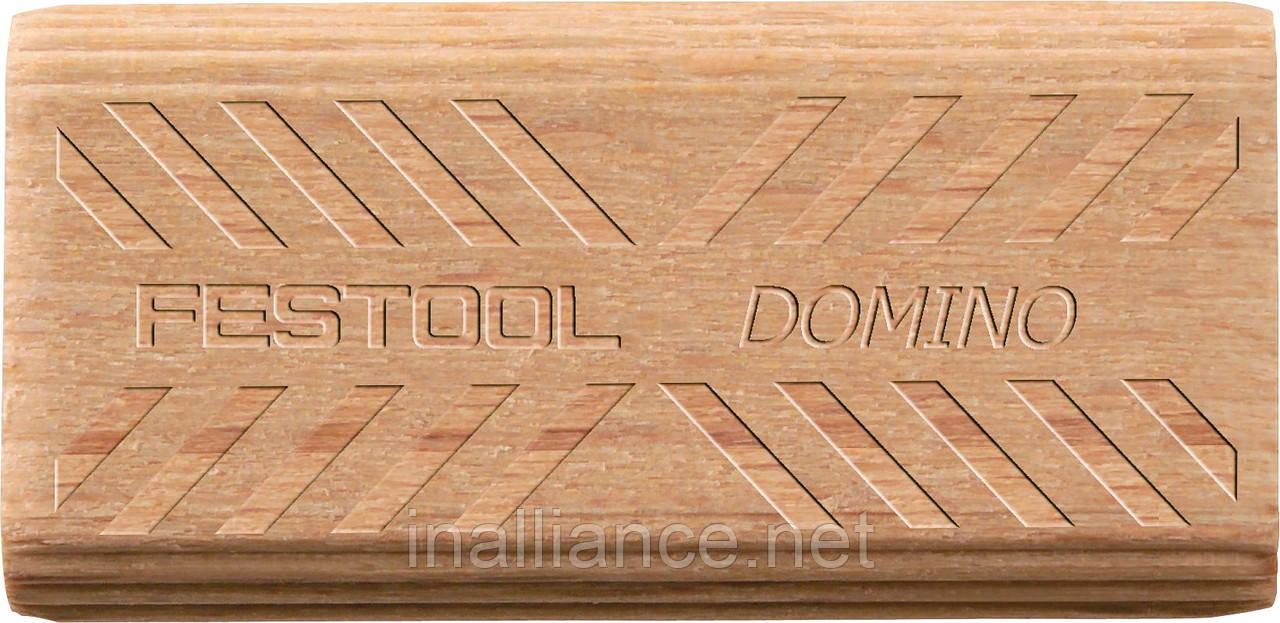 Вставные шипы Domino D 6x40/190 BU Festool 494939