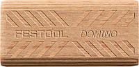 Вставные шипы Domino D 10x50/85 BU Festool 494942, фото 1